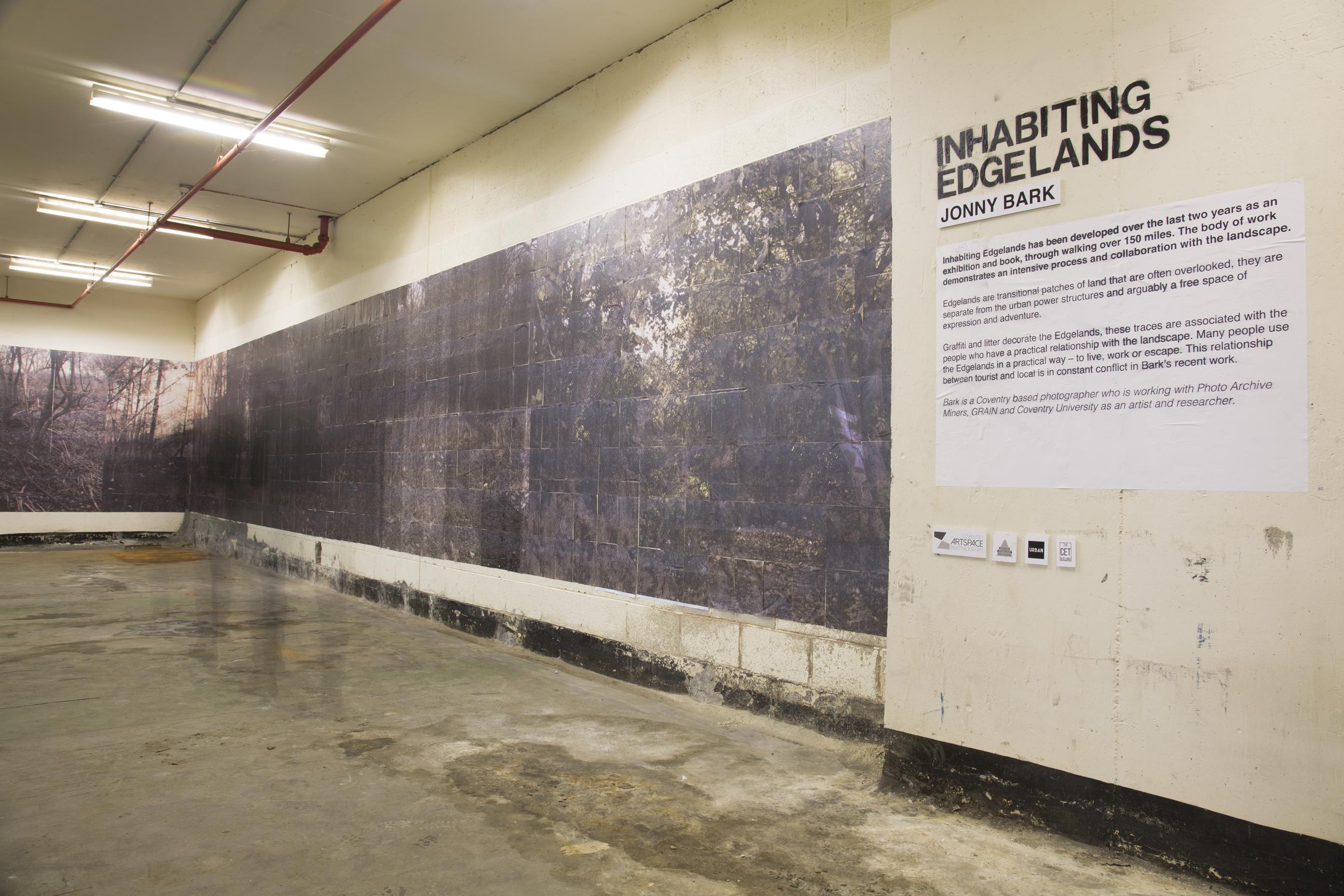 Sky Blue Making Kickstarter Update Coventry Biennial Of Contemporary Art 2019